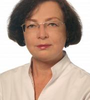 Елена Федун