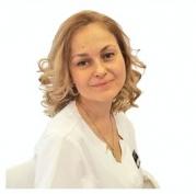 Оксана Симановская